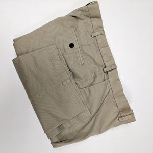 Worn once Haggard Khaki Pants